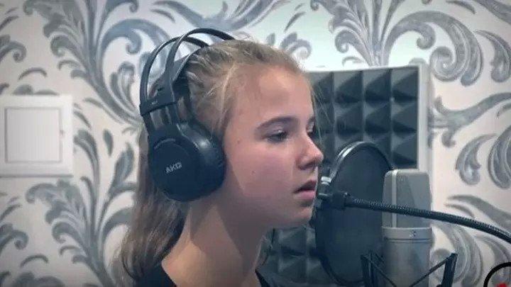 `КУКУШКА` - Девочка обалденно поет! Посмотрите, не пожалеете!!!