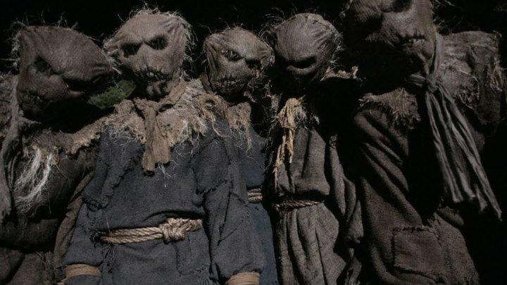 Пугала (один из значимых фильмов ужасов 80-х) | США, 1988