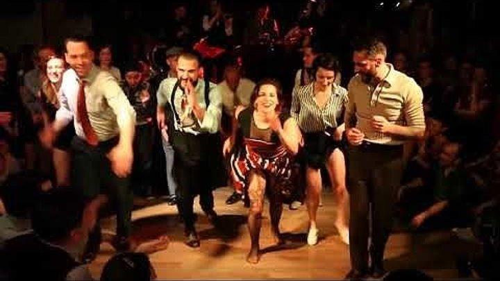 🎥 Звёздочка! 💗♫ Прикольный танец. Band ODESSA.