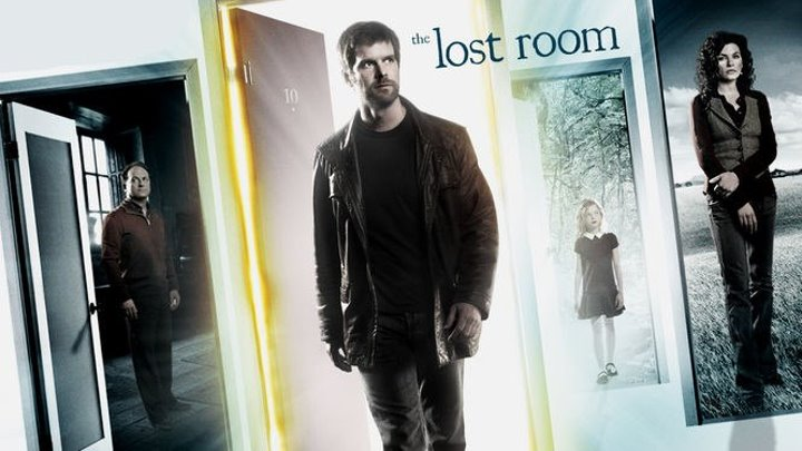 Потерянная комната.2 серия