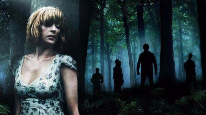 Райское озеро (2009) ужасы Великобритания, Каймановы острова