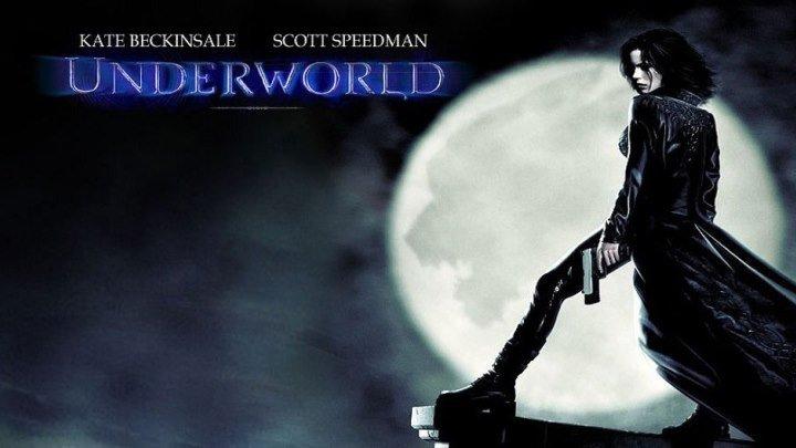 Другой мир -1 HD(2003) 1O8Op.Триллер Боевик Фэнтези