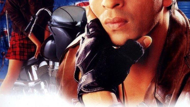 Индийский фильм_ Азарт любви _ Josh (2000) - Шахрукх Кхан, Айшварья Рай