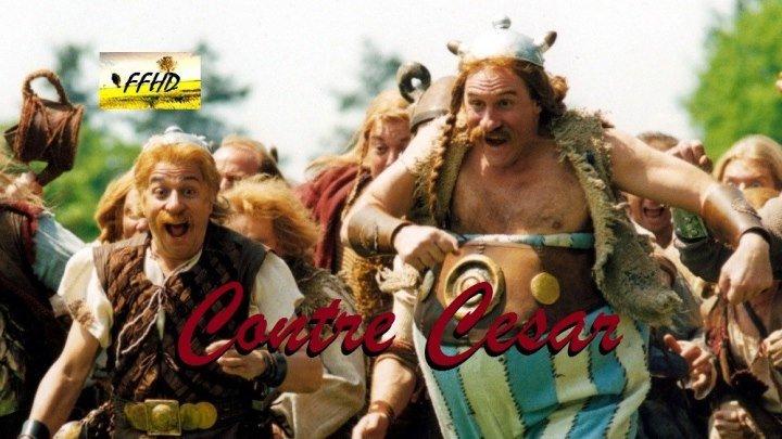 Астерикс и Обеликс против Цезаря Asterix et Obelix contre Cesar (1999)