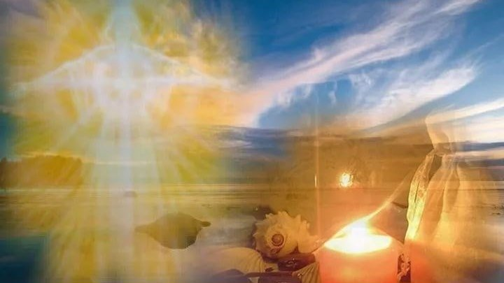 Сода - пепел божественного огня