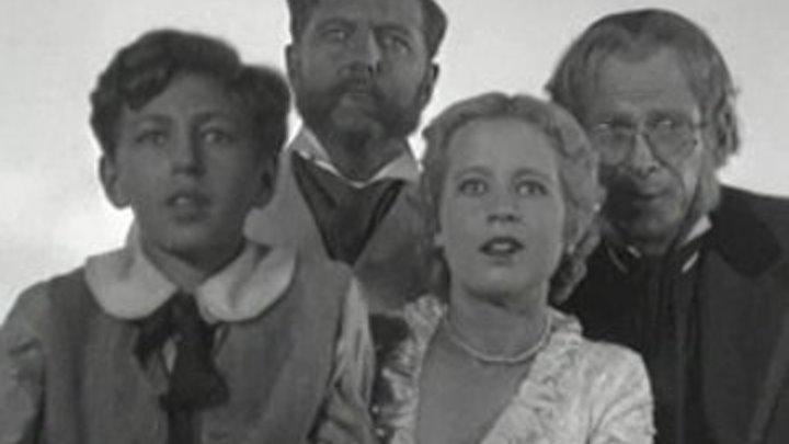 """Дети капитана Гранта"" (1936)"
