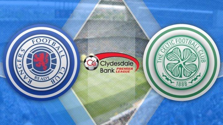 Рейнджерс 0:2 Селтик | Шотландская Премьер-лига | 7-й тур | Обзор матча