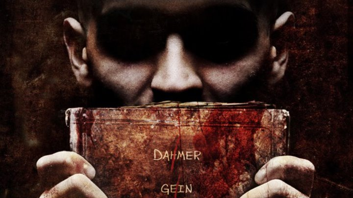 Дневник серийного убийцы (2005) Испания ужасы, триллер