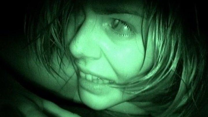 Репортаж (2007) Испания ужасы, триллер, детектив