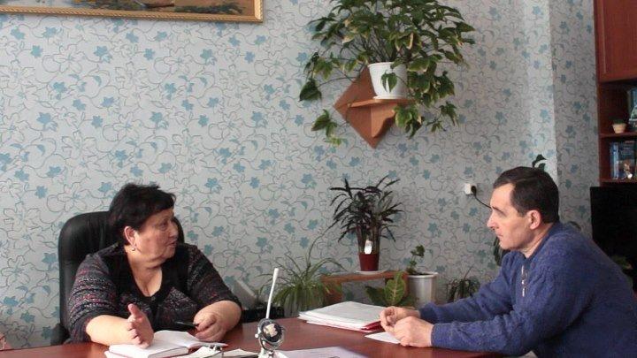 Интервью с Зоей Ивановной Тельмановой. Мой первый фильм о Кипельском детском доме. КддТВ Москва 2012 год.