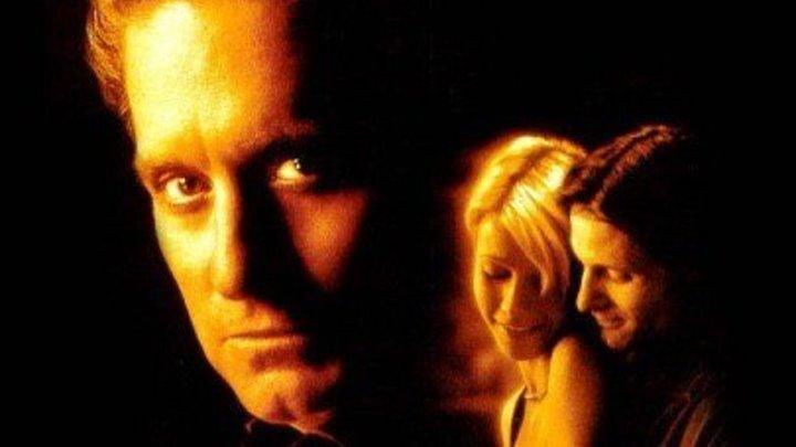 Идеальное убийство (A Perfect Murder). 1998. Мелодрама, триллер