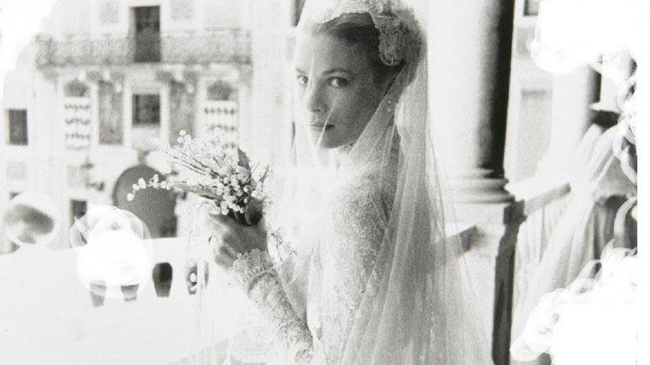 Грейс Келли: Американская принцесса / Grace Kelly: The American Princess (1987) Биография, документальный фильм