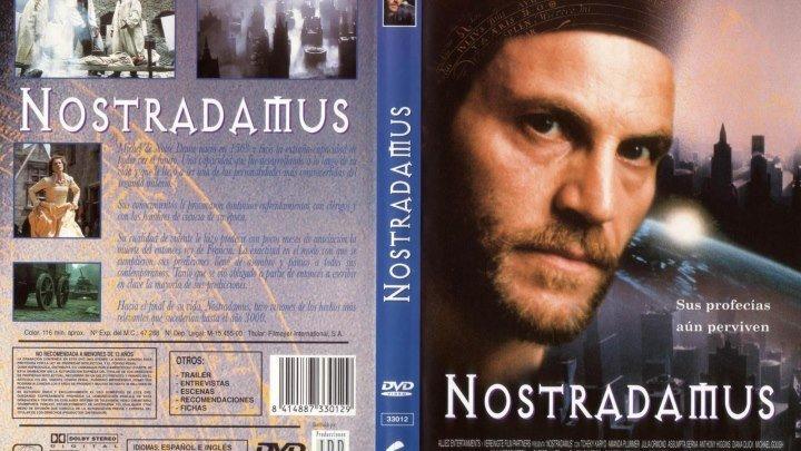 (1994)«НОСТРАДАМУС» ~ Исторический..Великобритания, Германия,Франция.