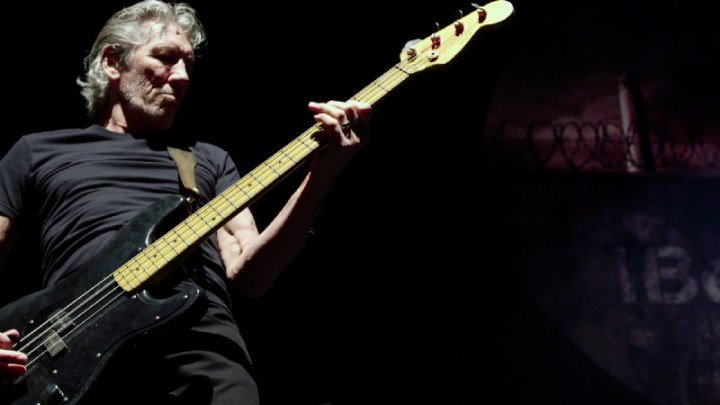 "Roger Waters - Another Brick In The Wall-(musik.klab ROK ДЖУНГЛИ!!! -""(official)""."