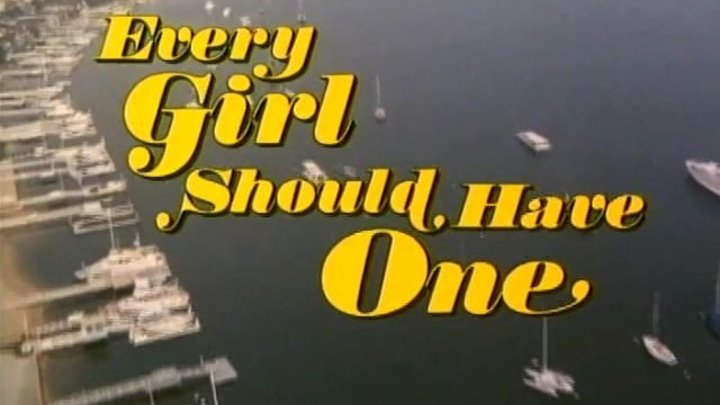 Every Girl Should Have One (1978) | Full Movie | w/ Zsa Zsa Gabor, John Lazar, Sandra Vacey, Alice Faye