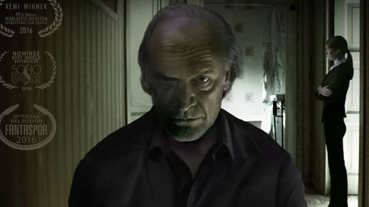 Аномалия (2016) ужасы триллер