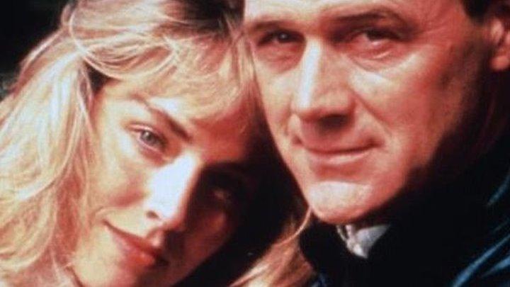 Слезы под дождем (мелодрама с Шэрон Стоун) | Великобритания, 1988