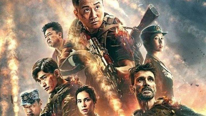 Война волков 2 ОФИГЕННЫЙ ФИЛЬМ Боевик, Военный(2017)