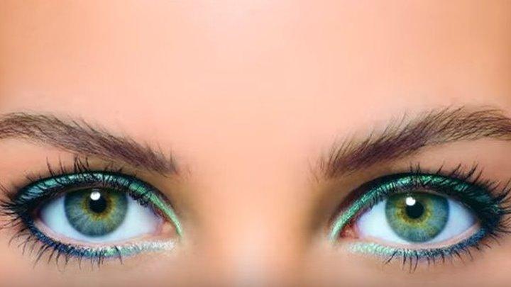 Твои зелёные глаза - классная песня!