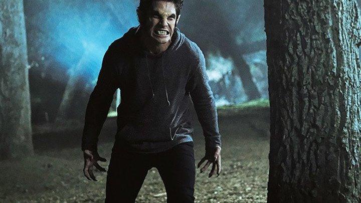 Волчонок / Teen Wolf 6 Сезон (2016-2017) 12 Серия из 20 / Жанр: ужасы, фэнтези, боевик, , комедия