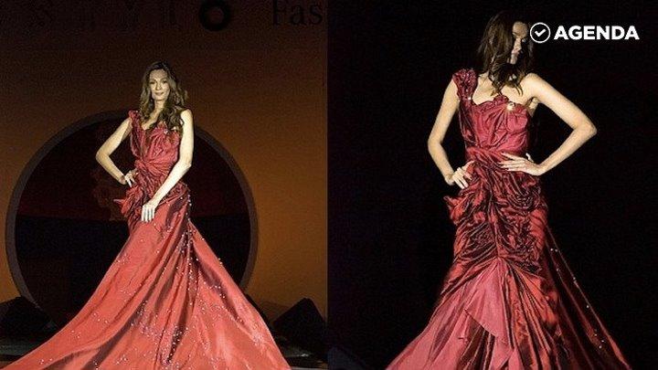 Самые дорогие платья мира