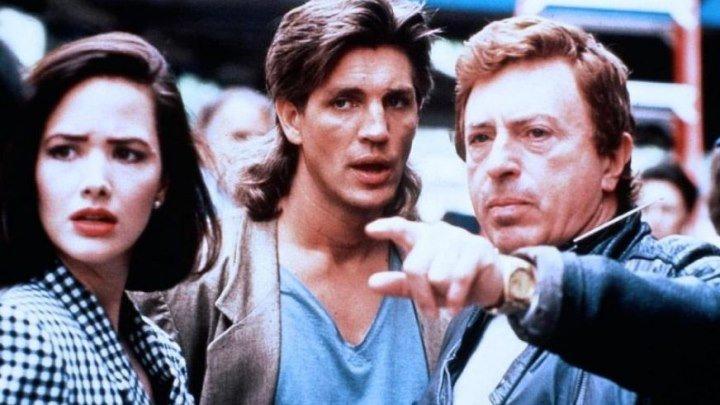 Скорая помощь (триллер с Эриком Робертсом)   США, 1990