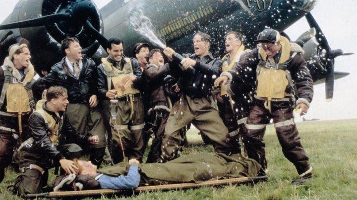 Мемфисская красотка (военная драма на реальных событиях) | США-Великобритания-Япония, 1990