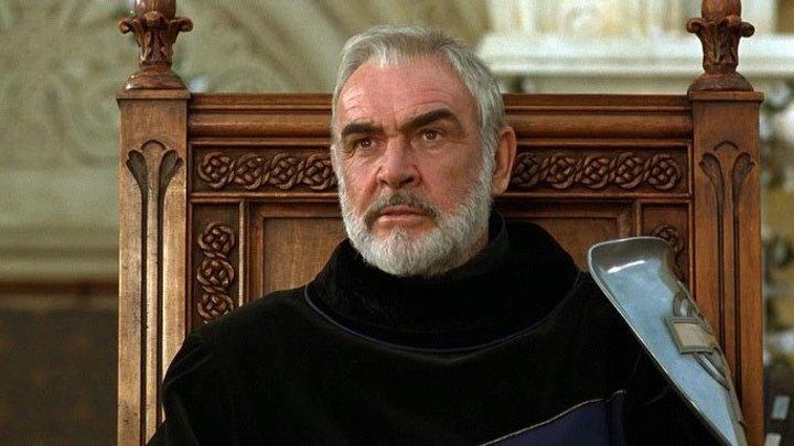 """Фильм """" Первый рыцарь НD (1995) """"."""