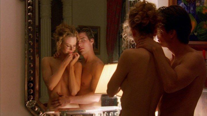 С широко закрытыми глазами (1999 HD) 16+ Триллер, Драма, Детектив, Мистика