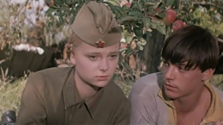 """""""Я, Хортица"""" (1981)"""