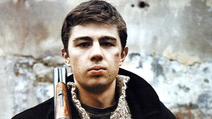 """Брат""(1997).боевик, драма, криминал"