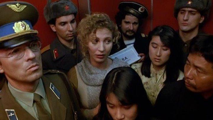 Когда наступит конец света (1991 ᴴᴰ) 16+ Фантастика, Боевик, Триллер, Драма, Притча