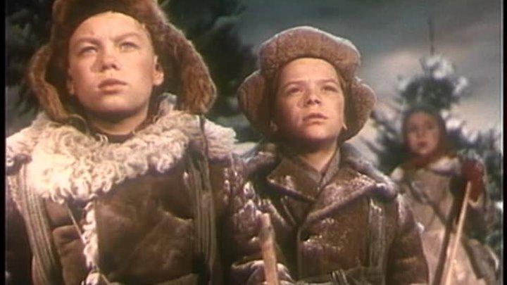 """""""Таинственная находка"""" (1953)"""
