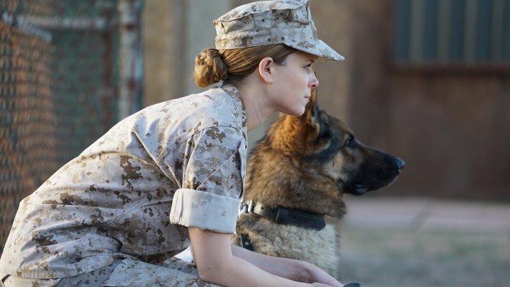 Меган Ливи (2017).(драма, военный, биография)
