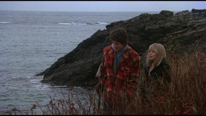 Девочка из переулка (Канада, Франция 1976 HD) 16+ Триллер, Драма, Детектив