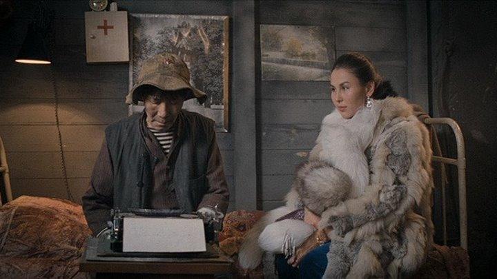Кочегар (Россия 2010 HD) +18 Криминальная драма / Реж.: Алексей Балабанов