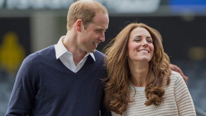 Принц Уильям и Кейт Миддлтон. Это судьба (документальный фильм 2011 г)