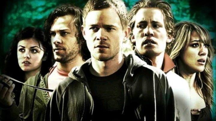Остров страха (2009) ужасы, триллер, детектив