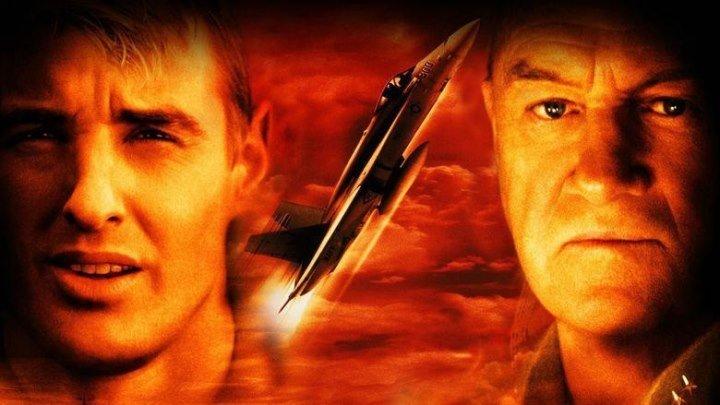 В ТЫЛУ ВРАГА. 2001. FullHD боевик, триллер, драма, военный
