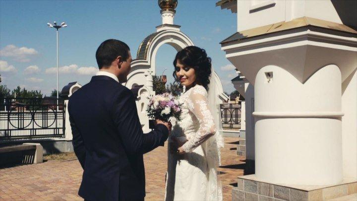 02 09 17 SDE Клип (съёмка, монтаж и показ всем гостям уже в день свадьбы)