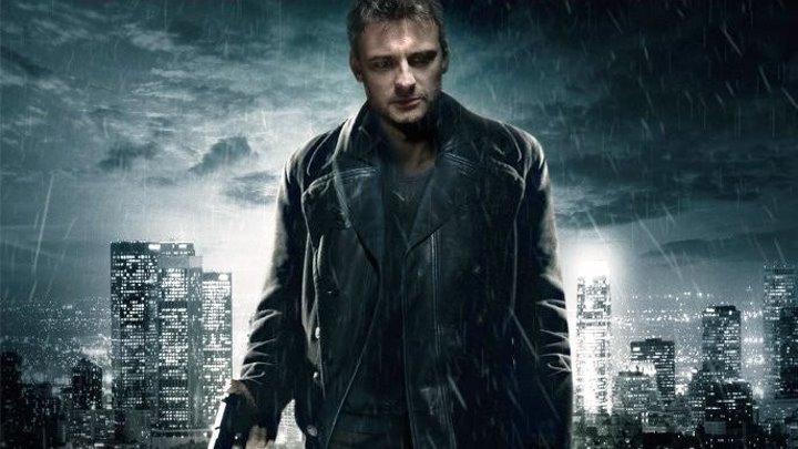 Кровавый след / Criticsized (2016) боевик, триллер, драма, криминал