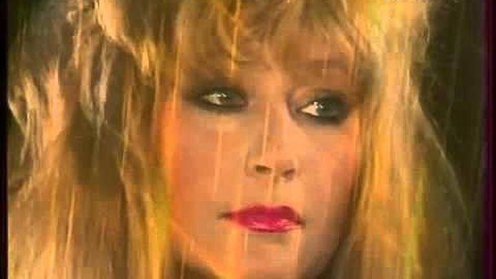 Алла Пугачева - Надо же (клип) 1986