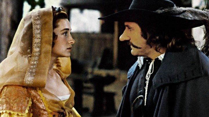 Сирано де Бержерак (1990)Драма, Мелодрама, Комедия. Страна: Франция.