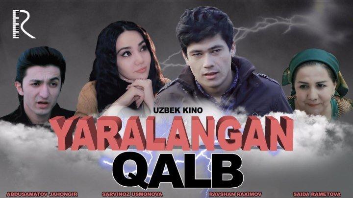 Yaralangan qalb (o'zbek film)   Яраланган калб (узбекфильм)