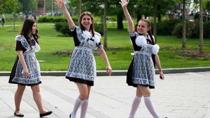 СУПЕРСКИЙ КЛИП - `МОЛОДОСТЬ` - ДО МУРАШЕК!!!