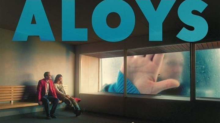 АЛОЙС (2016)фантастика, фэнтези, драма