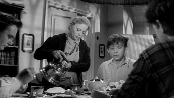 Фильм «Шумный день»_1960 (социальная драма).