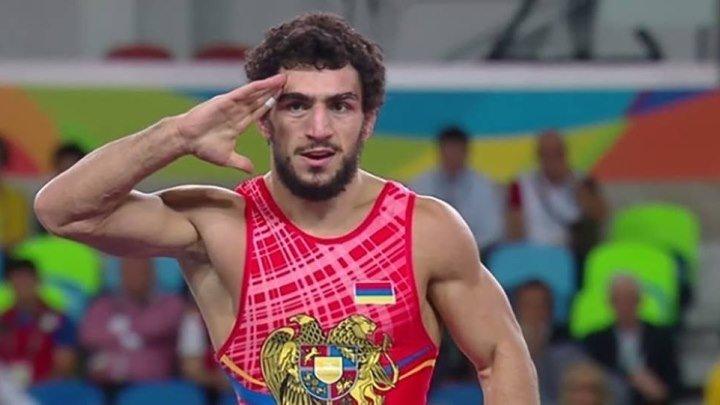 Թոփ 5 հայ մարզիկների հաղթանակը ադրբեջանցի մարզիկների նկատմամբ- топ 5 побед армянских спортсменов над азербайджанцами