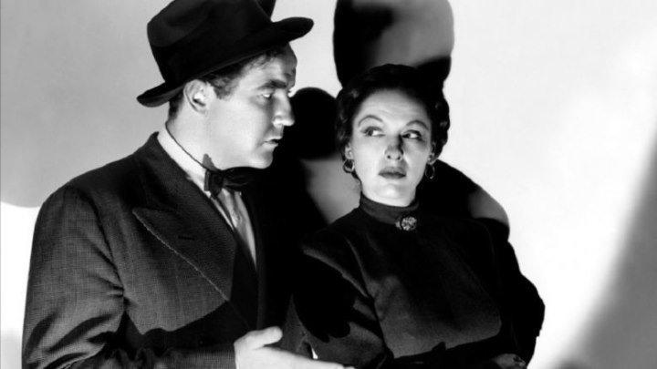The Black Cat 1941 - Bela Lugosi, Basil Rathbone, Broderick Crawford, Gladys Cooper, Hugh Herbert, Gale Sondergaard