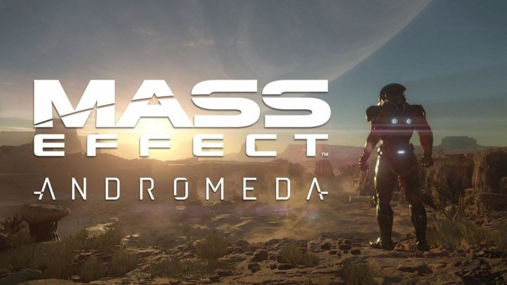 Mass Effect Andromeda | серия 1 | Пролог